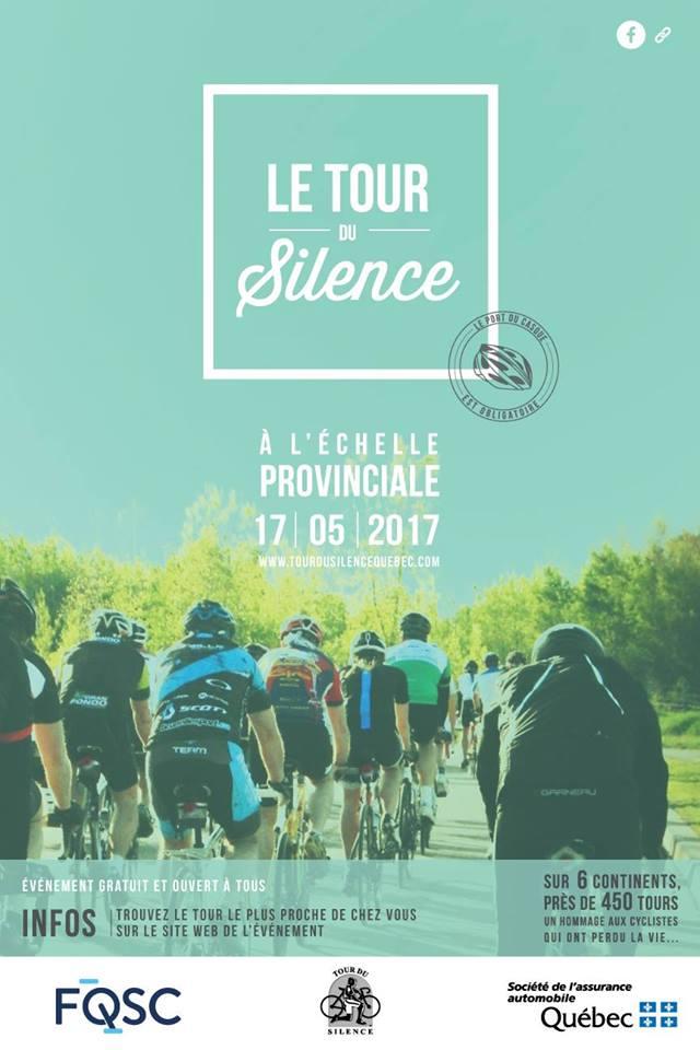 Tour du Silence 2017